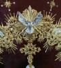 Corona de plata de Ntra Sra de Butarque