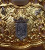 Corona Virgen del Carmen